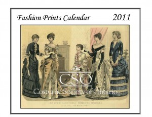 CSO Calendar 2011
