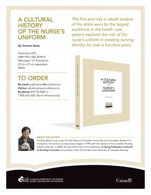 New book by CSO member Tina Bates